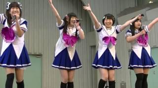 福岡で活動中のアイドルグループGUILDOLL 東京遠征の際のライブ映像です...