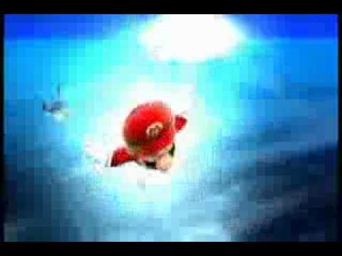 Mario Galaxy Spec Commercial (30 Second Version)