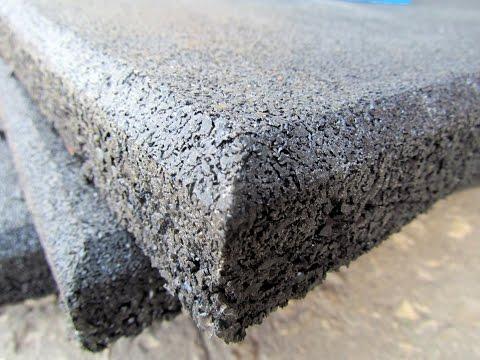 Плитка из резиновой крошки (Владимир)
