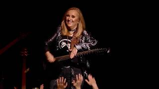 Melissa Etheridge - Bring Me Some Water - 10/13/18 - The Egg