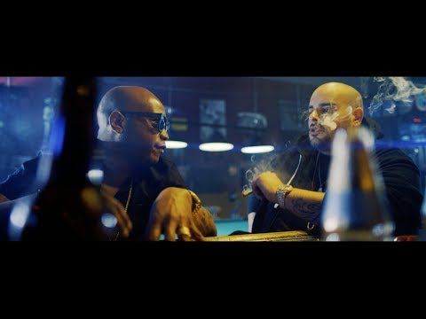 "Berner & Styles P feat. ScHoolboy Q ""Table"" (Official Video)"