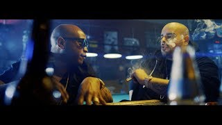 """Berner & Styles P feat. ScHoolboy Q """"Table"""" (Official Video)"""