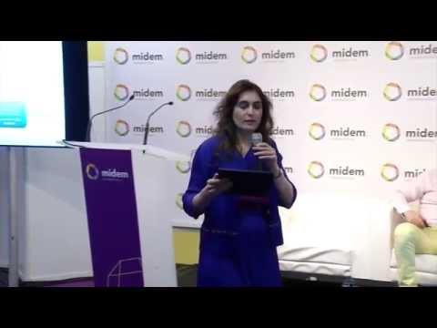 MIDEM 2015 masterclass on sync licensing