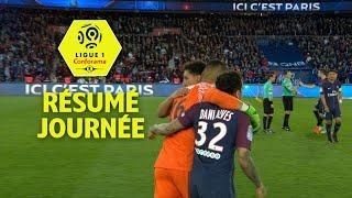 Résumé de la 33ème journée - Ligue 1 Conforama / 2017-18