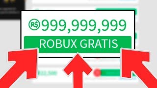 ROBLOX gives you ROBUX free with this trick to not want to know! Roblox [hunting myths]