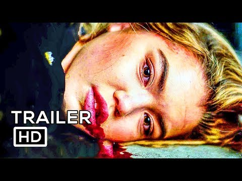#SQUADGOALS Official Trailer (2018) Thriller Movie HD