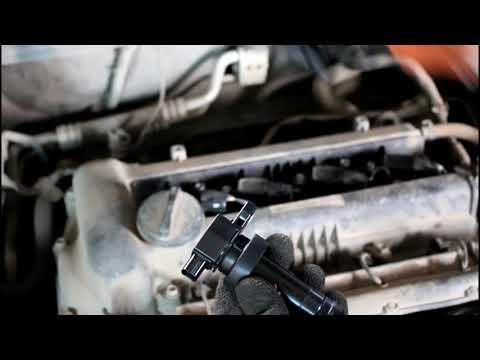 Двигатель троит, плохо набирает обороты Hyundai Solaris 2012 года Хендай Солярис 1,4