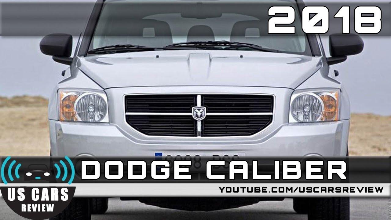 Dodge Caliber 2018 >> 2018 Dodge Caliber Review Youtube