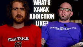 What&#39s Xanax (Bars Benzos) Like One Year Sober Shares His Experiences
