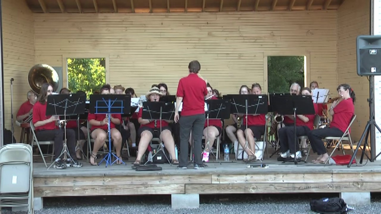 Strawhatters  6-29-12