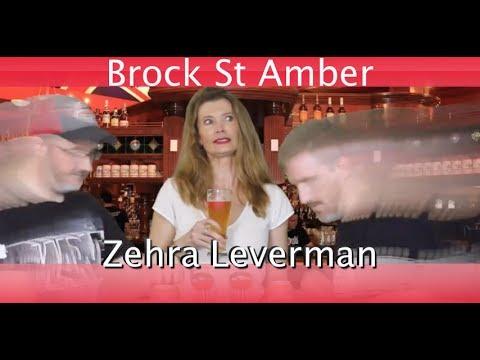 Zehra Leverman