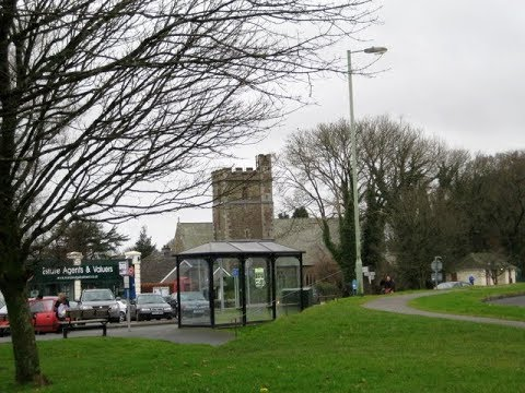 Places to see in ( Yelverton - UK )