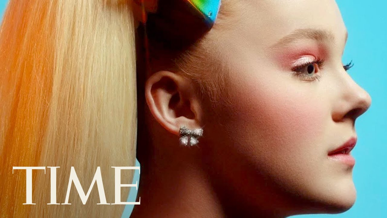 How Jojo Siwa Built Her Sparkly Empire The Youtube Superstar On Her Career Fans More Time Youtube