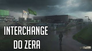 INTERCHANGE DO ZERA - ESCAPE FROM TARKOV