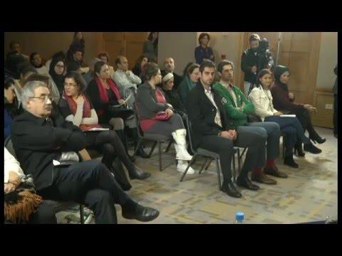 Discussion on coastal property in Lebanon Part 2-NAHNOO-12/12/2015/نقاش حول الأملاك العامة البحرية
