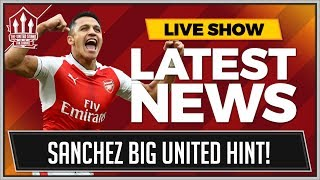 Alexis SANCHEZ To MAN UTD? ROONEY Slams MAN UNITED Transfer Policy  MAN UTD Transfer News