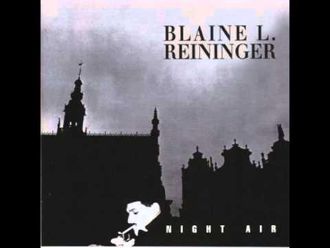 Blaine L. Reininger - Miraculous Absence