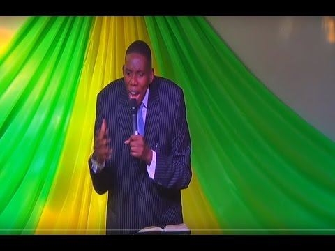 Pastor Ben @ TOD, 16th October, 2016 - The Hague Live Stream