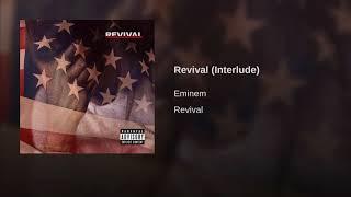 Eminem (Alicia Lemke) - Revival (Interlude) (перевод)