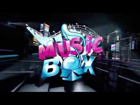 SIGLA MUSIC BOX HD