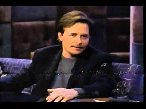 Conan O'Brien 'Michael J. Fox 4/29/99