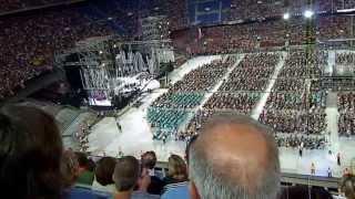 Concert per la llibertat BCN 29062013 ⵣ7