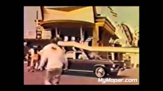 1967 Plymouth Valiant TV Commercial
