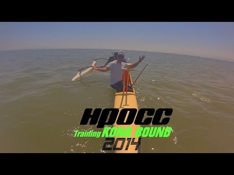 "HPOCC Inspirations RWC Training""KONA BOUND"" 2014 Extended w/music"