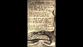 A Poison Tree - Black Metal Version