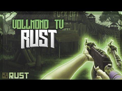 Rust ev patlatma #16 Online Raid 700 HQ + 6 C4