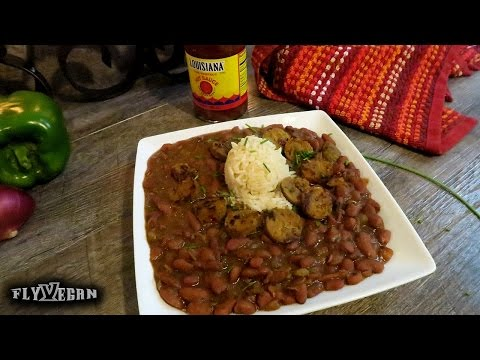 Red Beans and Rice Vegan