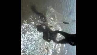 मछली पकड़ना सिवनी