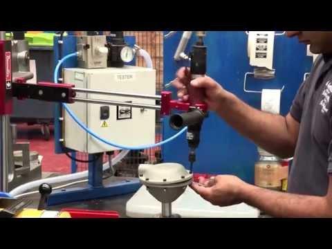 Twiflex Brand Video - Altra Industrial Motion Deutsch