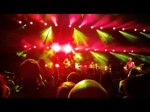 Biffy Clyro - Spanish Radio Live Warsaw 2016