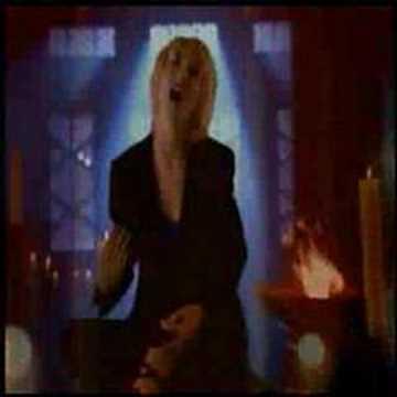 Reflection Christina Aguilera Video