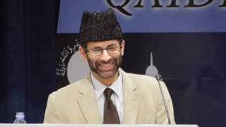 Hazrat Mirza Masroor Ahmad's care for the rights of Wives