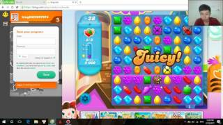 Review Candy Crush Soda Saga