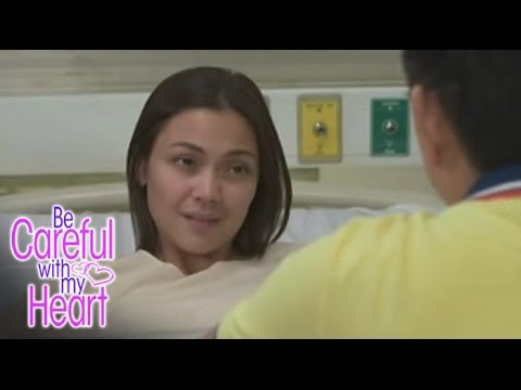 BCWMH Episode: Hands Off