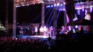 Space Cowboy - The Steve Miller Band - Performed Live at Art Park on 7/31/2012