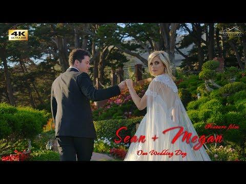 Sean & Megan's Wedding Feature Film Long Version Documentary Style