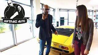 Auftrag Auto 15 - Der ultimative, italienische Sportwagen
