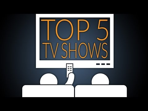 Top 5 TV s Every Entrepreneur Should Watch