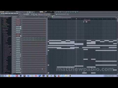 Blackmoor Tides by Matthew Pablo [Epic Pirate Theme] [FL Studio 11]