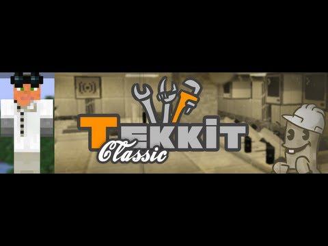 Tekkit with Gnut ep. 4