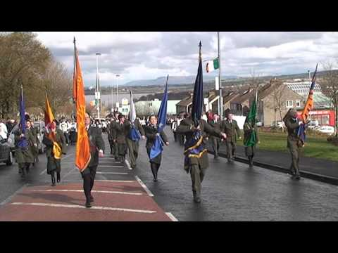 Easter Pageant Promo 2016 #Dawning of the Day #1916 Rebellion #Derry