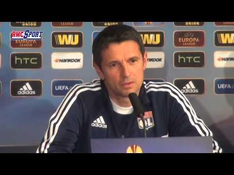 """Ligue Europa / Garde : """"La Juventus devrait être en quarts de la Ligue des Champions"""" - 02/04"""