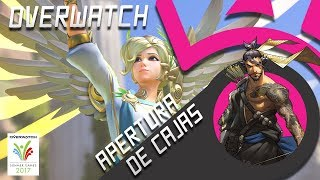 Vídeo Overwatch