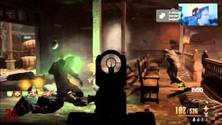 Call Of Duty Black Ops 2 Zombies Buried