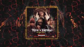 Miky Woodz - Tarde o Temprano (Official Remix) feat Ñengo Flow, Darell, & Lito Kirino