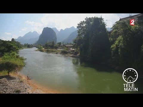 Partir - Destination le Laos - 2015/11/13